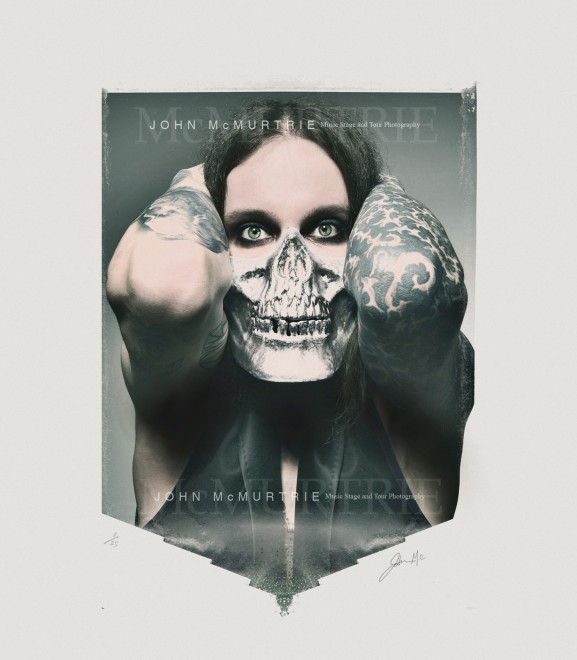 VILLE VALO and HIM in HELSINKI 27-30 FEB 13