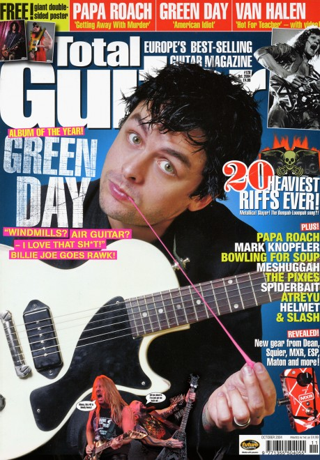 006 GREENDAY