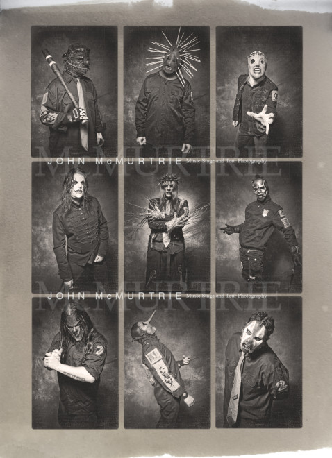 021 SLIPKNOT 9copy